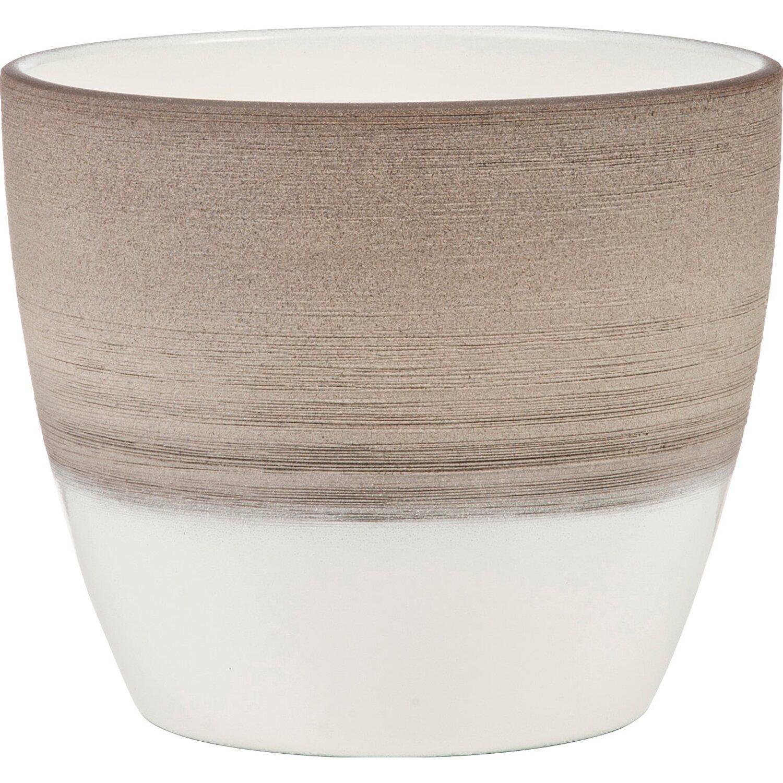 scheurich obal na kv tin 950 espresso cream pr m r 14 cm nakoupit u obi. Black Bedroom Furniture Sets. Home Design Ideas