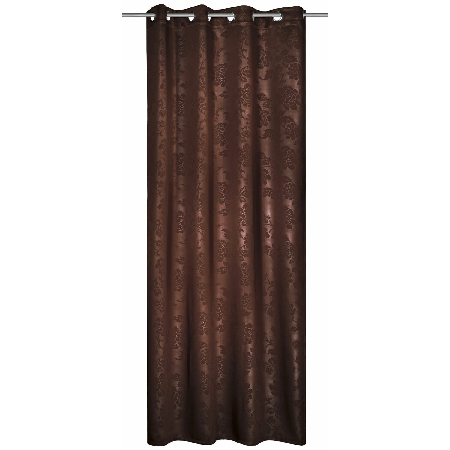 Image result for BROWN  MOTIVE CURTAINS