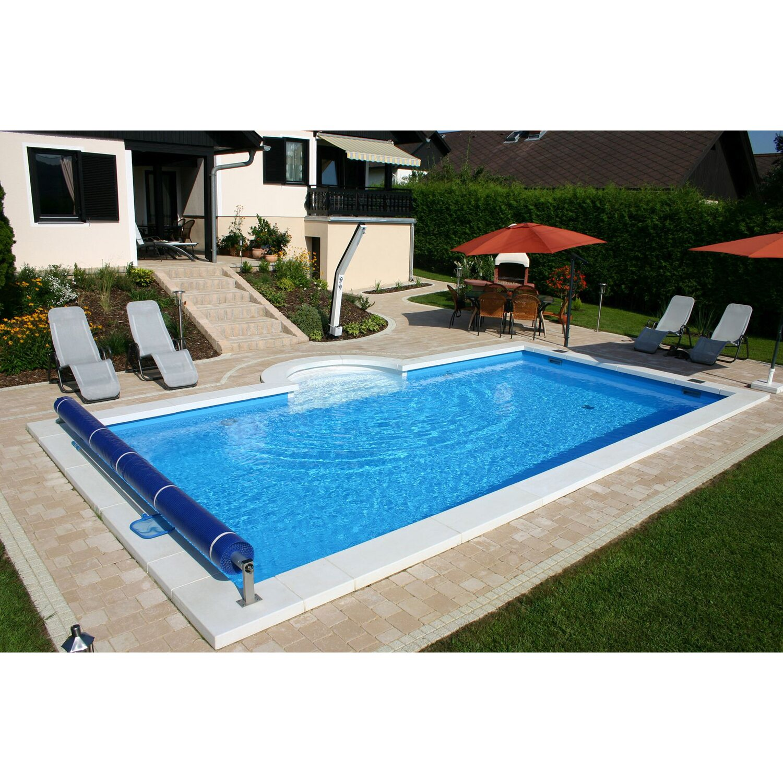 Summer fun sada baz nu ze styroporu london 800 x 400 x 150 for Schwimmbecken rund 4 m