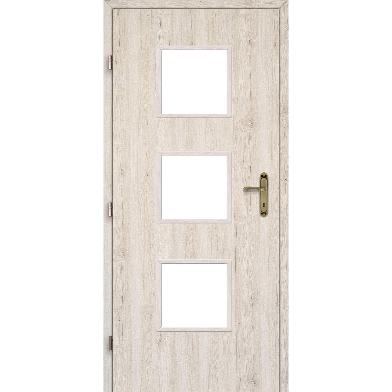 dveře hornbach