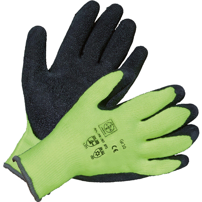LUX Zimní rukavice Classic 4b375e94c4