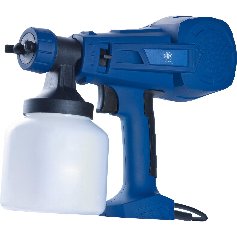 Recenze o produktu Lamart Stříkaci mop se stěrkou 2v1 Mop Lamart 2v1 využijete na mytí podlahy i oken.