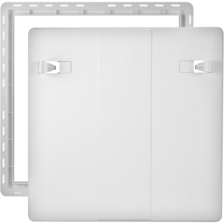 Revizní dvířka bílá 400 mm x 400 mm nakoupit u OBI 69b752b0e6