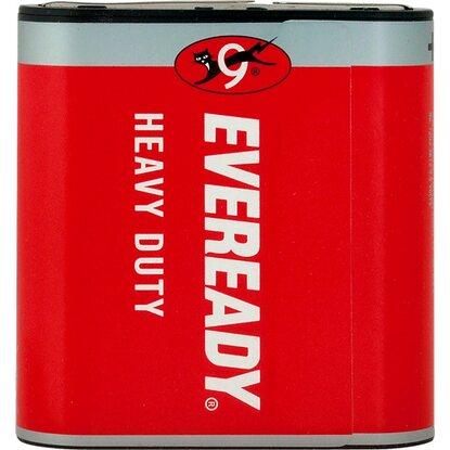Eveready Baterie Heavy Duty 4,5 V, 1 ks