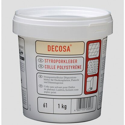 Decosa Lepidlo disperzní 1 kg