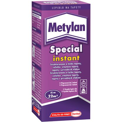 Metylan Lepidlo na tapety Special Instant 200 g