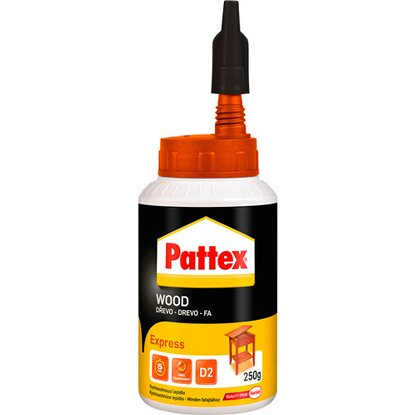 Pattex Disperzní lepidlo Wood Express 250 g