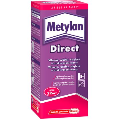 Metylan Lepidlo na tapety Direct 200 g
