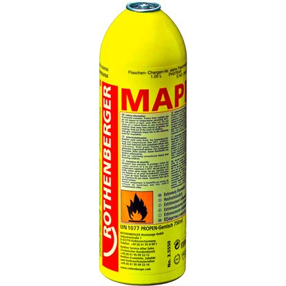 Rothenberger Plyn Mapp 750 ml