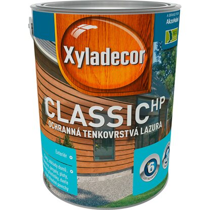 Xyladecor Classic HP borovice 5 l