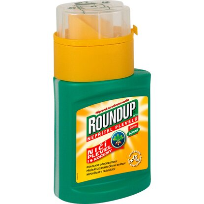 Scotts Roundup Aktiv 140 ml