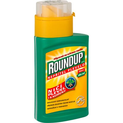 Scotts Roundup Aktiv 280 ml