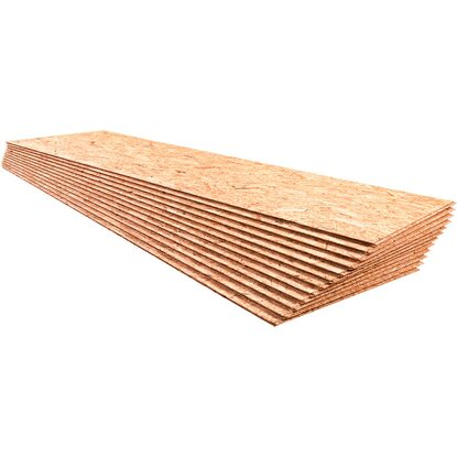 Deska OSB3 Superfinish ECO 4PD 18 mm