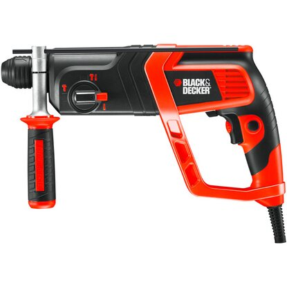 Black & Decker Kladivo SDS - Plus KD975 710 W 1,8 J
