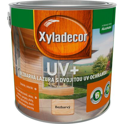 Xyladecor UV Plus 2,5 l