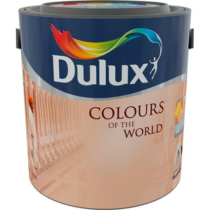 Dulux Colours Of The World indický palisandr 2,5 l