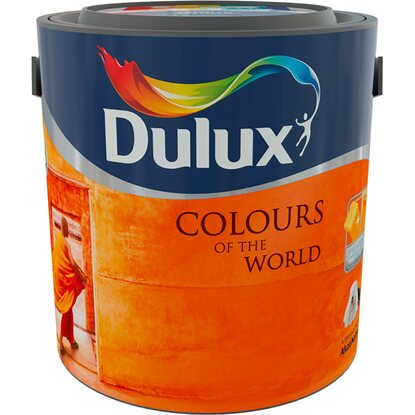 Dulux Colours Of The World východ slunce 2,5 l