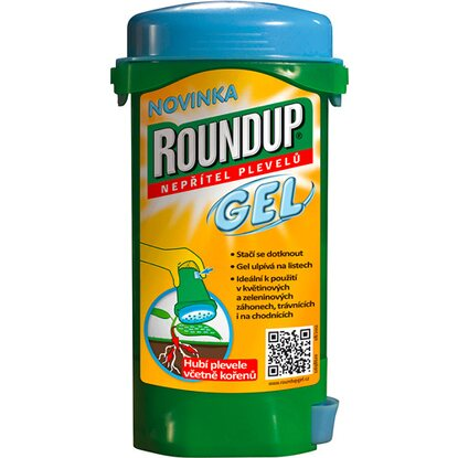 Scotts Roundup Gel
