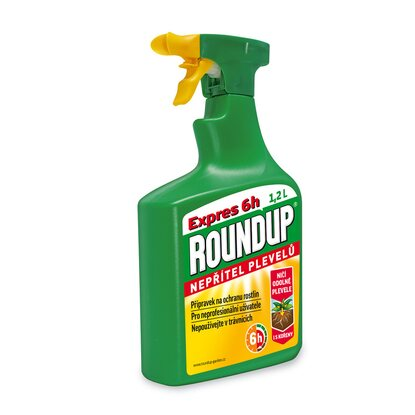 Scotts Roundup Expres 6 h 1,2 l