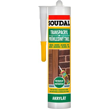 Soudal Transpacryl 300 ml