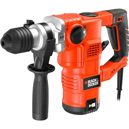 Black & Decker Kladivo SDS - Plus KD1250K 3,5 J
