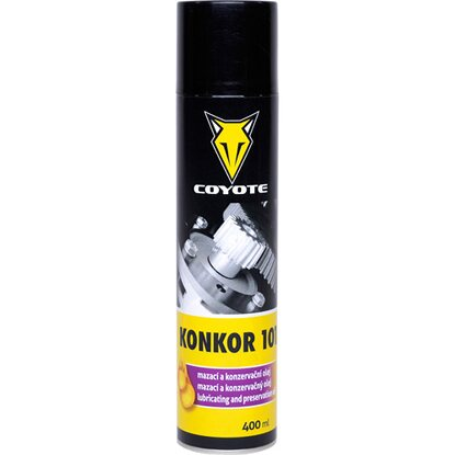 Coyote Konkor 101 400 ml
