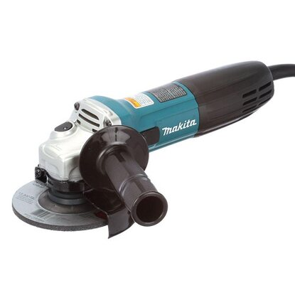 Makita Úhlová bruska GA4530R, 720W, 115mm