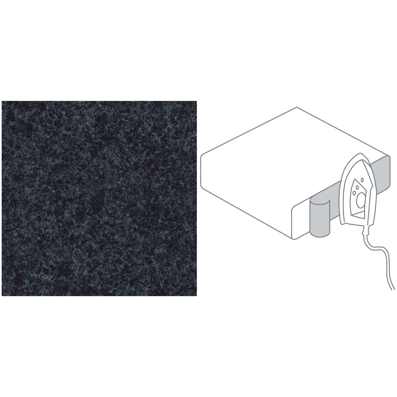 Laminohrana Rena černo - modrá 65 cm x 4 4163511188