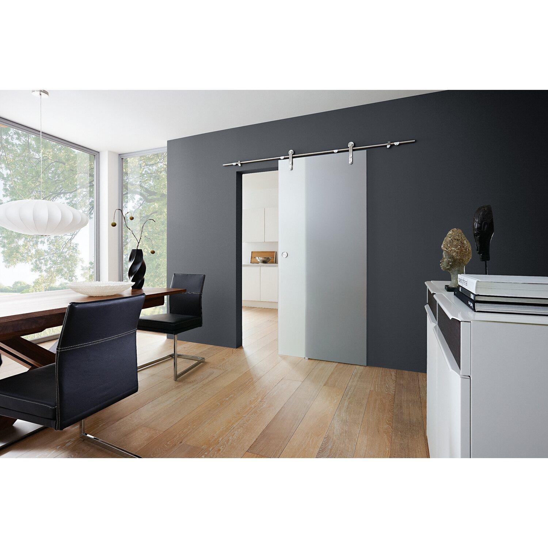 obi posuvn sklen n dve e fumo otev en syst m satinovan. Black Bedroom Furniture Sets. Home Design Ideas