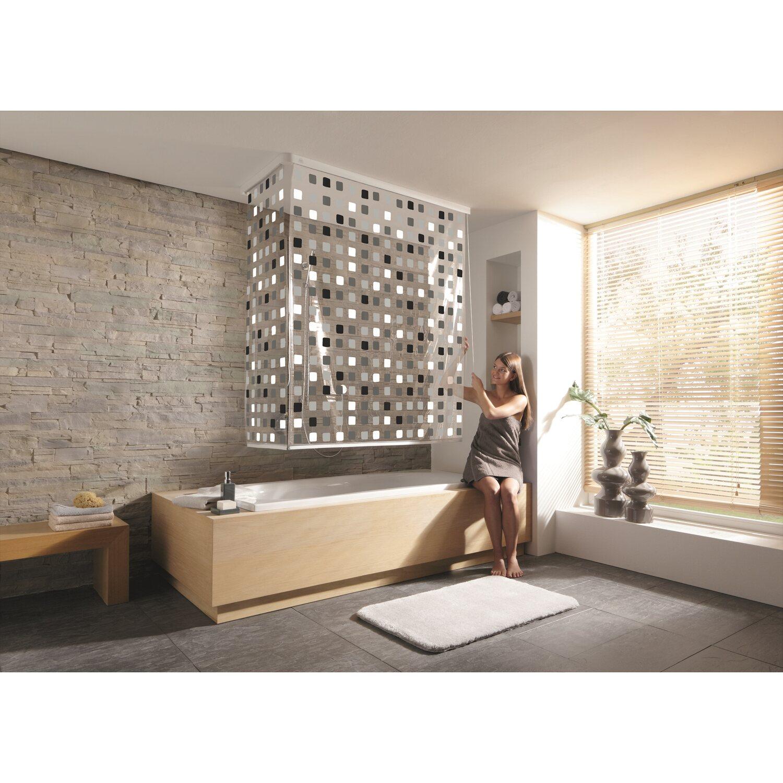 kleine wolke rohov sprchov roleta ed 132 56 cm x 240 cm nakoupit u obi. Black Bedroom Furniture Sets. Home Design Ideas
