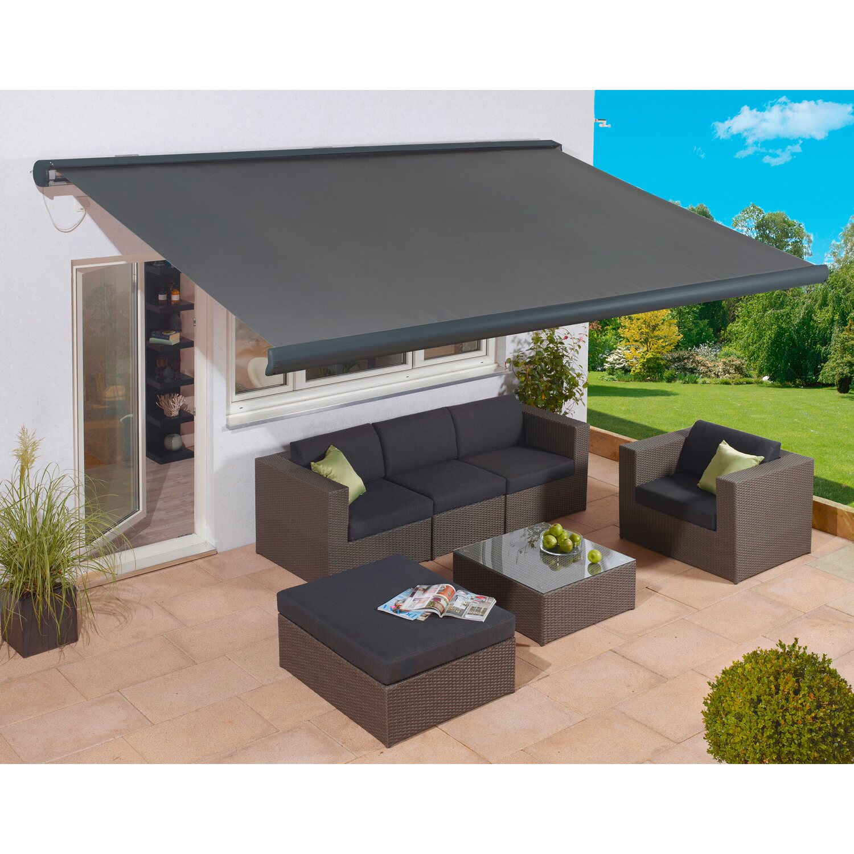 obi kazetov mark za led fabiona 400 cm x 250 cm antracitov plachta nakoupit u obi. Black Bedroom Furniture Sets. Home Design Ideas