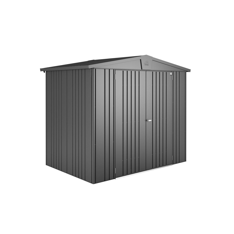 biohort domek na n ad europa velikost 3 tmav ed 244. Black Bedroom Furniture Sets. Home Design Ideas