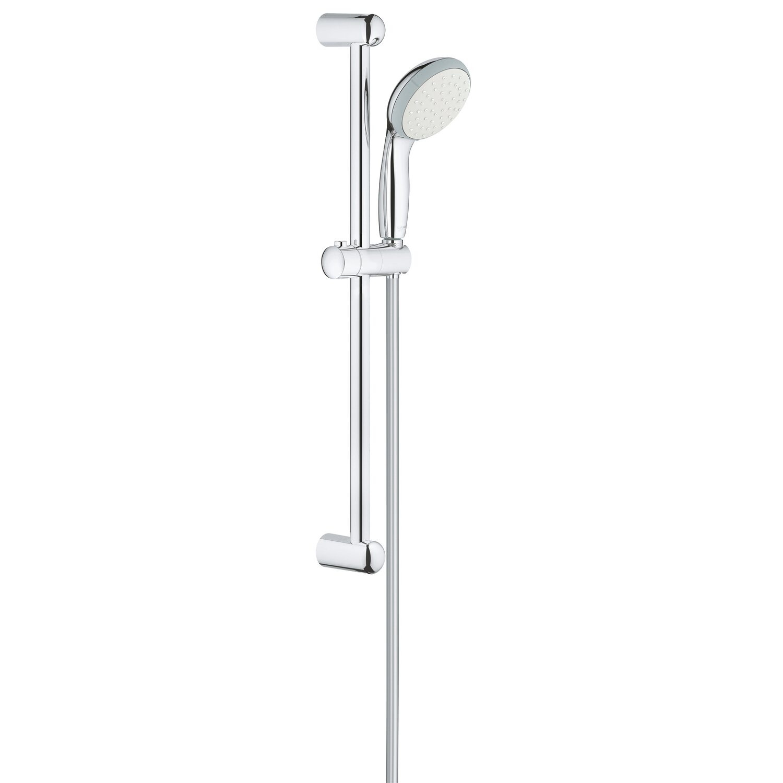Grohe sprchov souprava s ty vitalio go 100 chrom for Grohe vitalio go 100