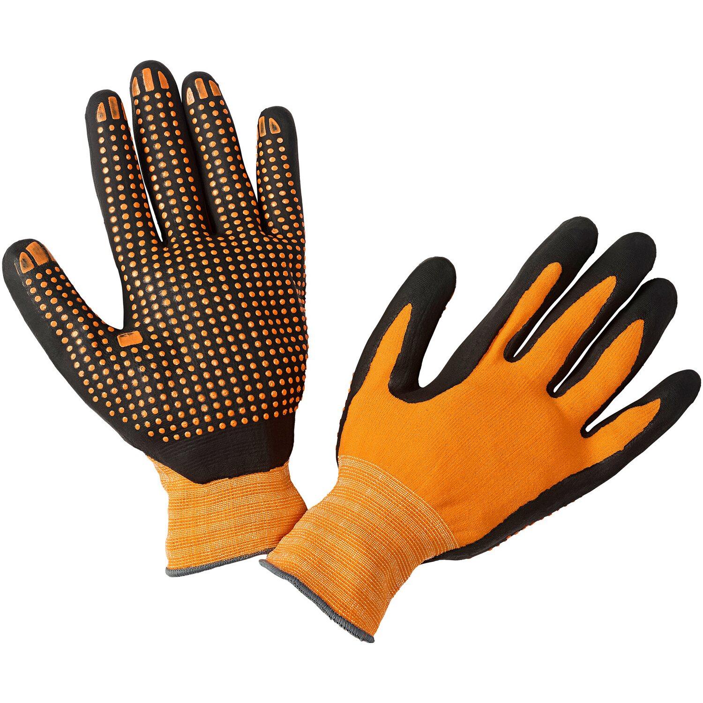 LUX Univerzální rukavice velikost 7 nakoupit u OBI 224e2f1ed1