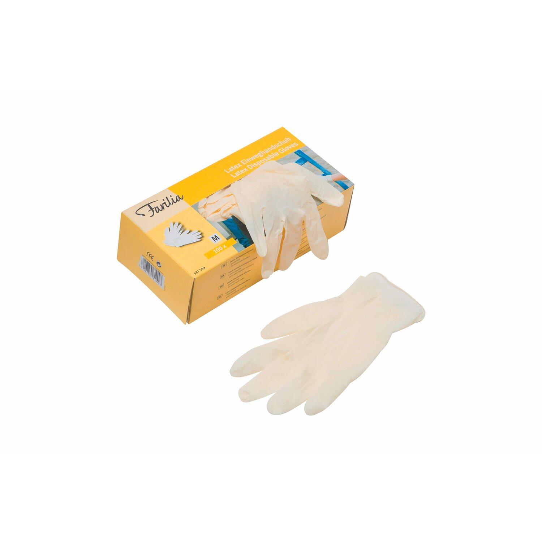 fa46fb083c3 Latexové rukavice balení