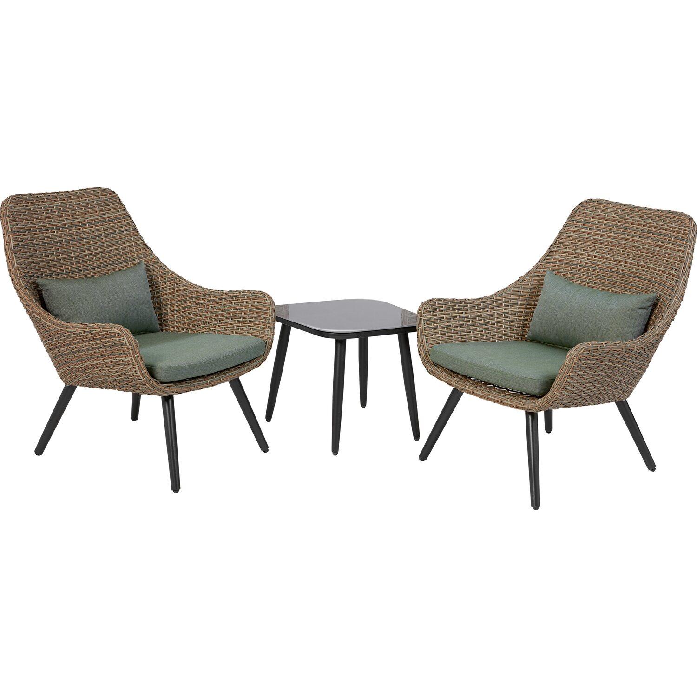 Lounge Sestava Aliceville 3dílná Nakoupit U Obi