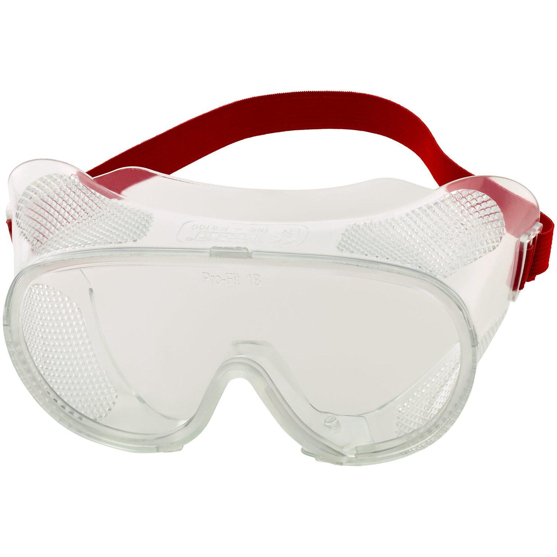 Ellix Uzavřené ochranné brýle nakoupit u OBI f1b20fbb43