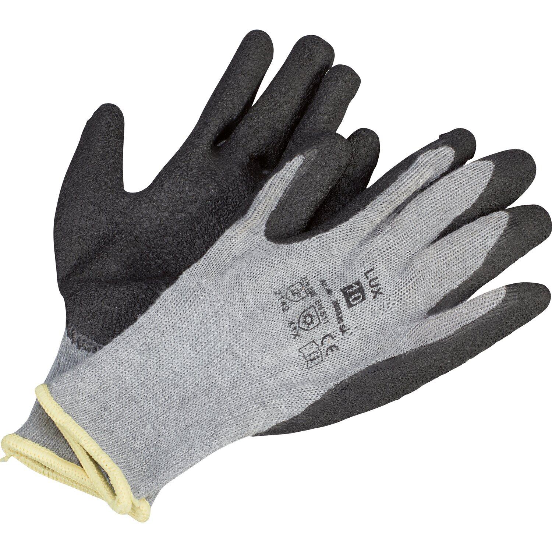 Ellix Latexové zimní rukavice velikost 10 nakoupit u OBI fe8f398f07
