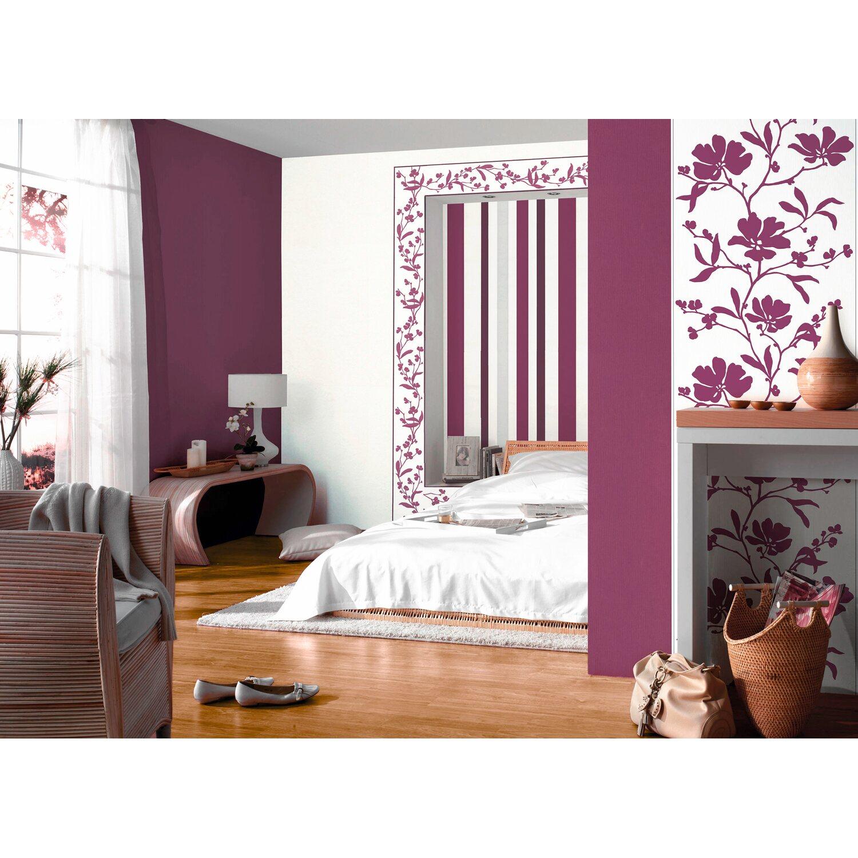 sch ner wohnen kollektion vliesov tapeta pop nav kv ty. Black Bedroom Furniture Sets. Home Design Ideas