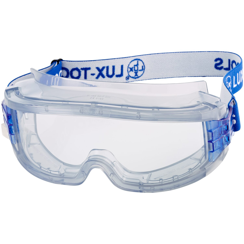 LUX Profesionální uzavřené ochranné brýle nakoupit u OBI 7d1b5492a6