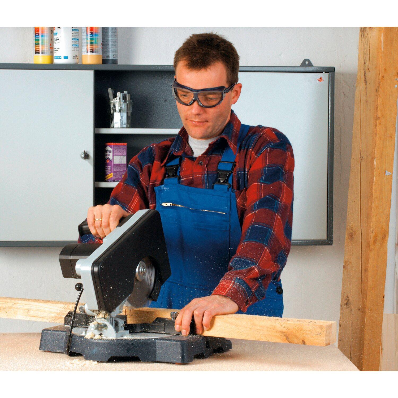 LUX Ochranné brýle pro broušení nakoupit u OBI c667e9ef2a