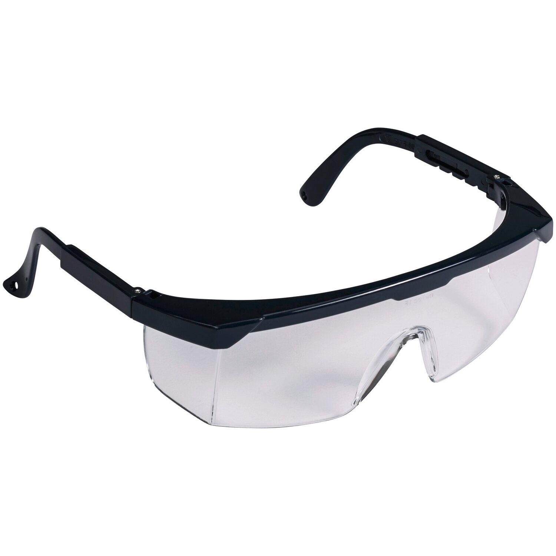 LUX Panoramatické ochranné brýle modré nakoupit u OBI 8655c18ae5