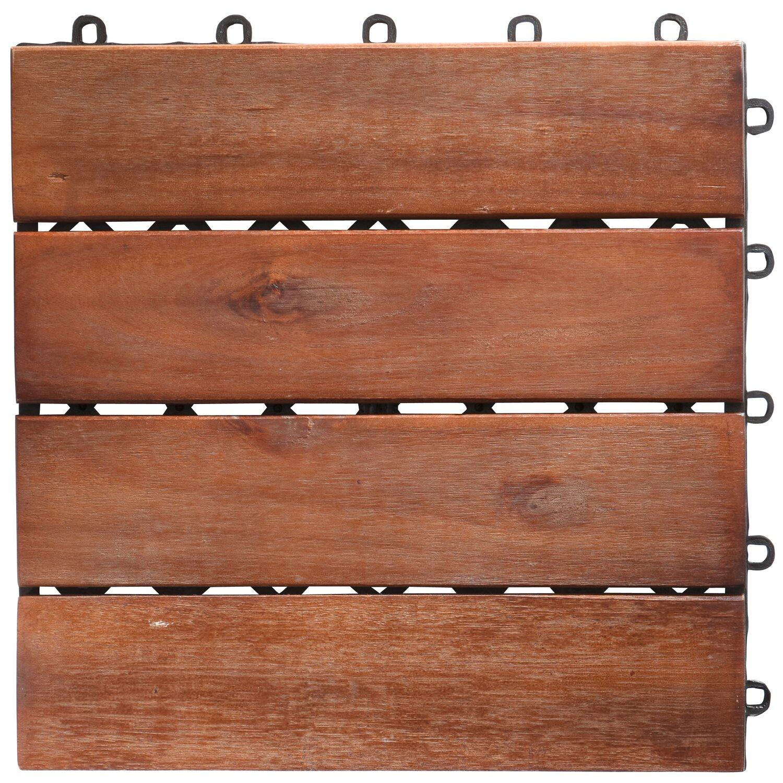 terasov d ev n dla dice ak t 30 cm x 30 cm 6 ks nakoupit u obi. Black Bedroom Furniture Sets. Home Design Ideas