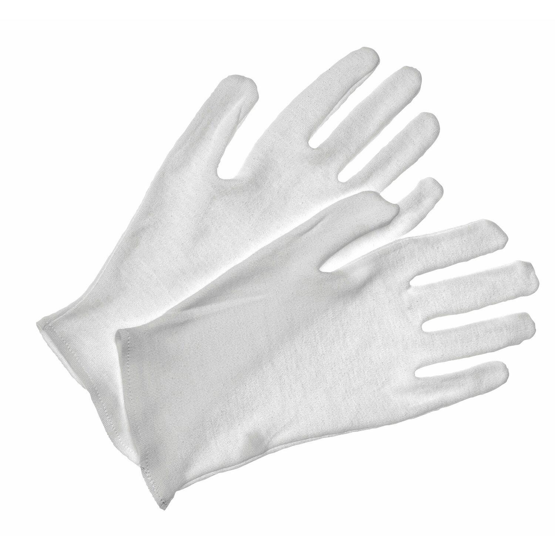 LUX Trikotové rukavice vel. 8 nakoupit u OBI 3cfa27dcbb