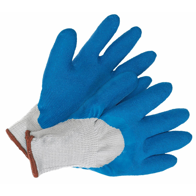LUX Montážní rukavice vel. 8 nakoupit u OBI 03de586585