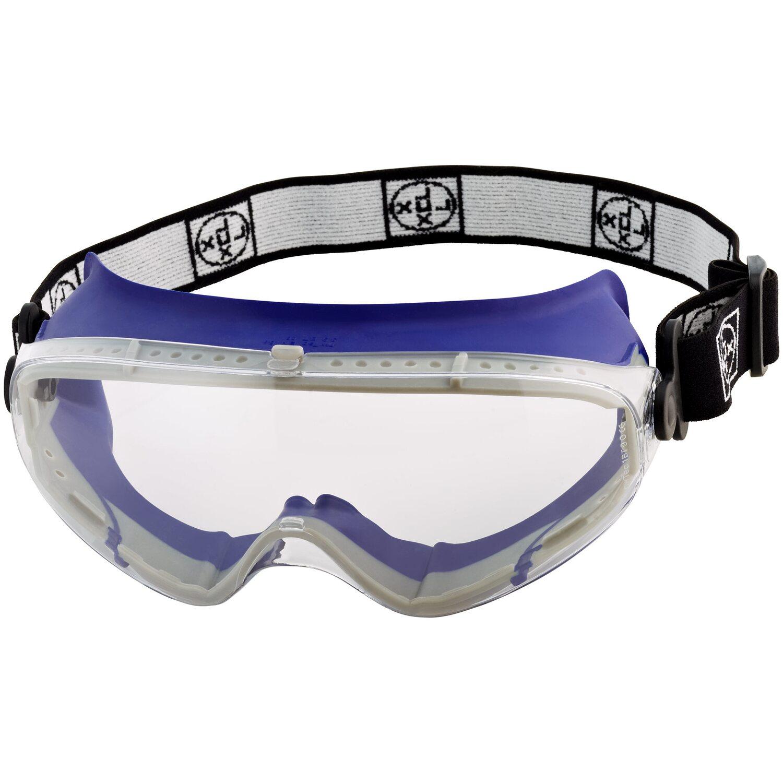 LUX Ochranné brýle s páskou šedé nakoupit u OBI 470b15c03a