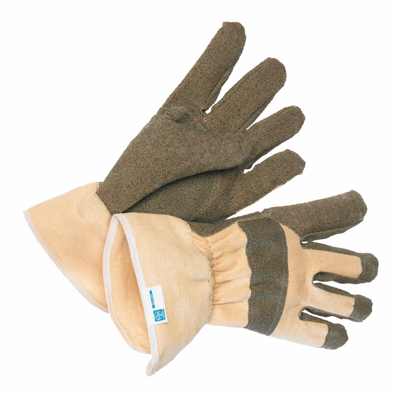 LUX Pracovní rukavice velikost 8 13f642d7f2