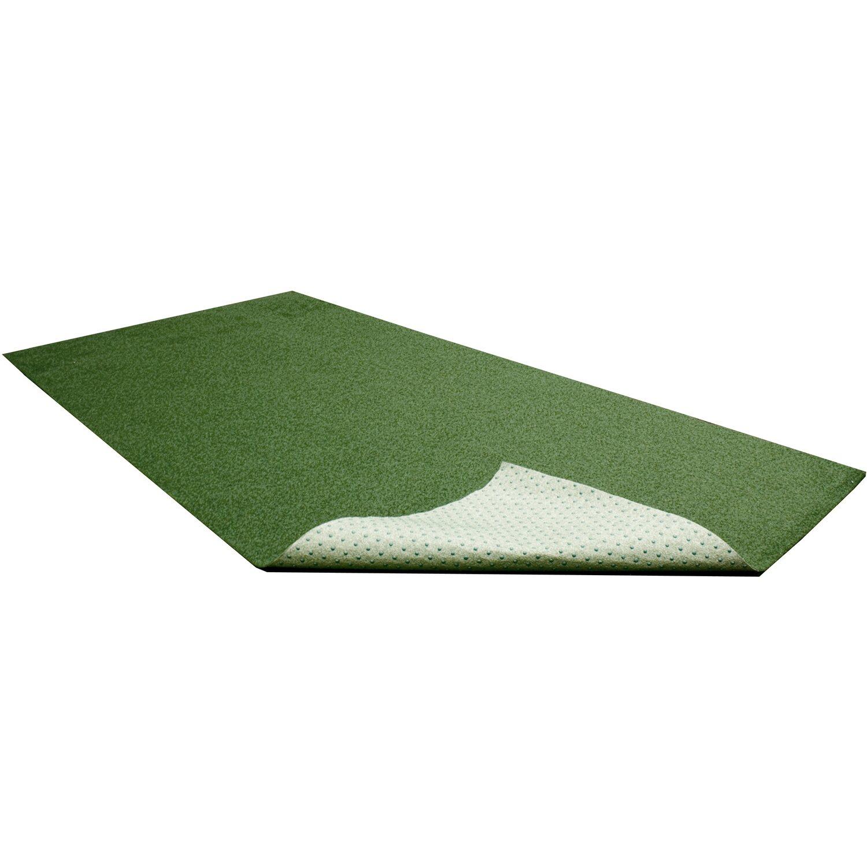 travn koberec hockey 100 cm x 200 cm zelen nakoupit u obi. Black Bedroom Furniture Sets. Home Design Ideas