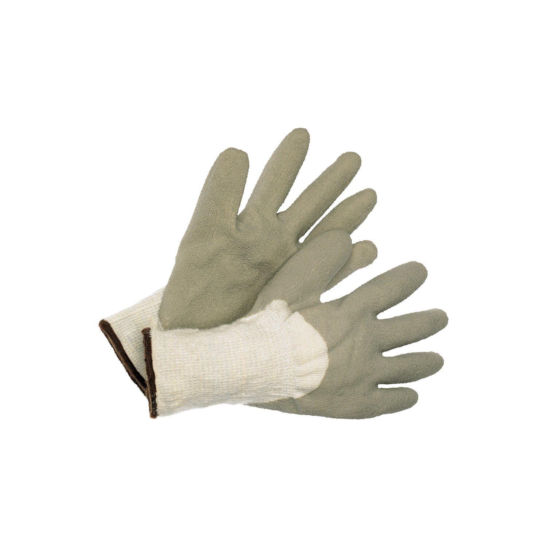 LUX Pletené zimní rukavice velikost XL nakoupit u OBI d068ebc72d
