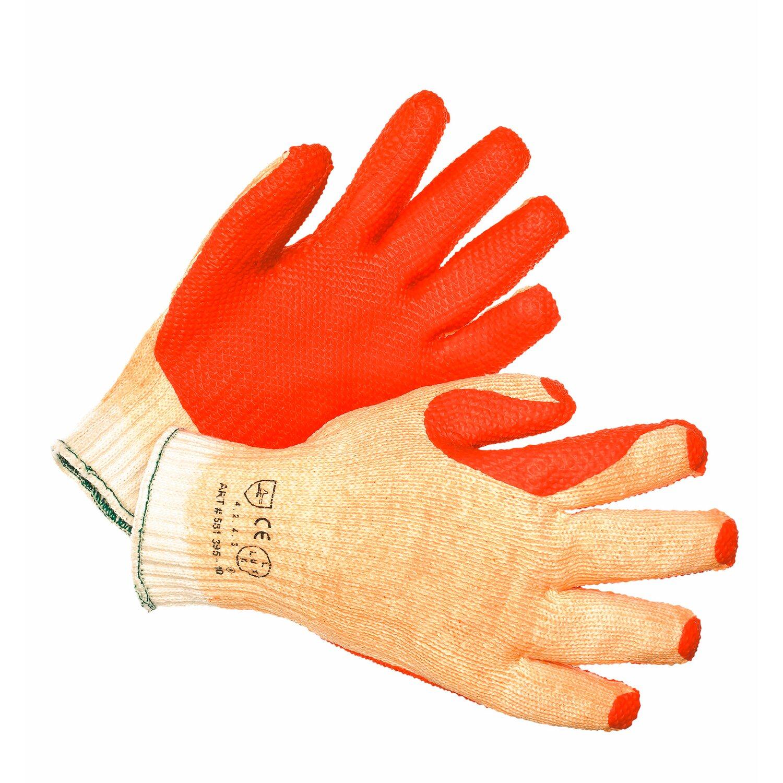 LUX Dlaždičské rukavice vel. 10 nakoupit u OBI 45a2ae7fc5